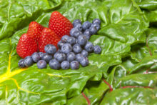 The MIND Diet: Easy-to-Follow Eating Plan Contributes to a Healthier Brain