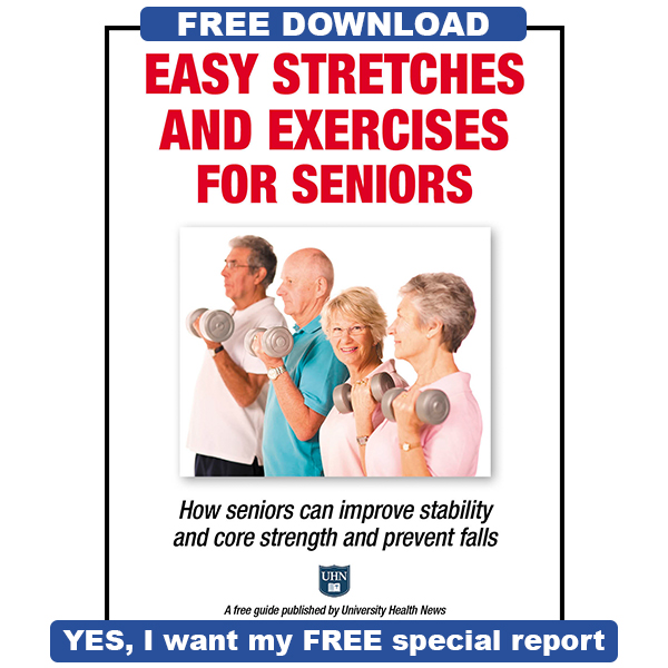 Exercise Workouts For Seniors Human Growth Hormone Definition Try Out
