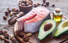 Monounsaturated Fatty Acids—MUFA—Can Fight Belly Fat and Increase Longevity