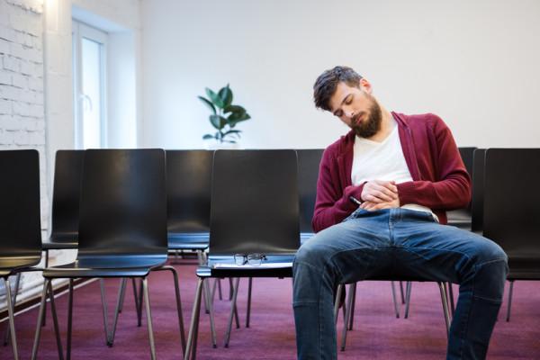 chronic fatigue symptoms