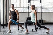 The Perfect Natural Antidepressant: Exercise