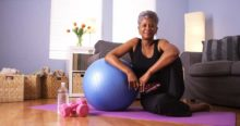 Natural Asthma Remedies: Exercise Is Key