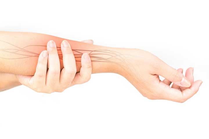 nerve pain relief
