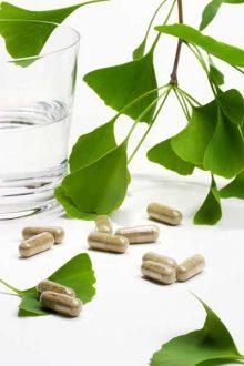 Ginkgo Biloba Benefits: Helps Memory Loss, Vertigo, Osteoporosis and More