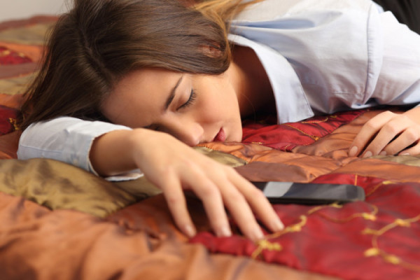 fatigue causes