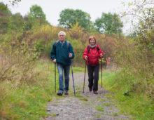 Exercise Can Reduce and Delay Parkinson's Disease Symptoms