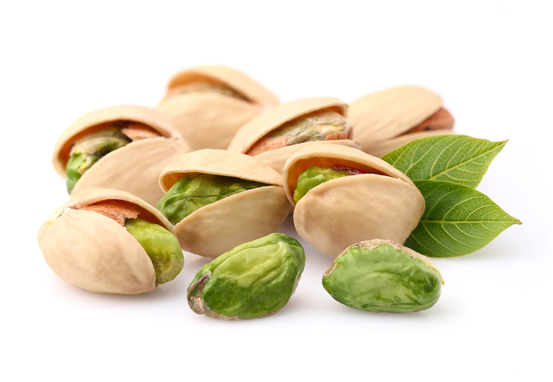 pistachio benefits