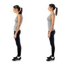 Perfect Your Posture for Better Spine Health