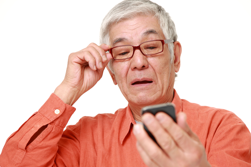 66846ce20f73 What Is Presbyopia  Getting a Read on a Common Eyesight Condition ...