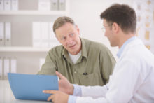 Don't Rush to Surgery for Prostate Cancer