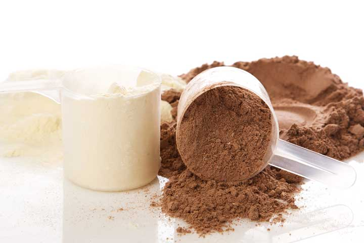 Difference Between Mass Gainer And Whey Protein