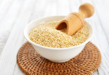 Quinoa Nutrition Facts: Notable for Protein, Fiber, Iron, Magnesium, and More