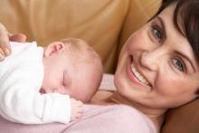 8 Natural Tips for Recovering from C-Section Surgery