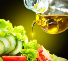Mediterranean Diet Can Lower Triglycerides Naturally