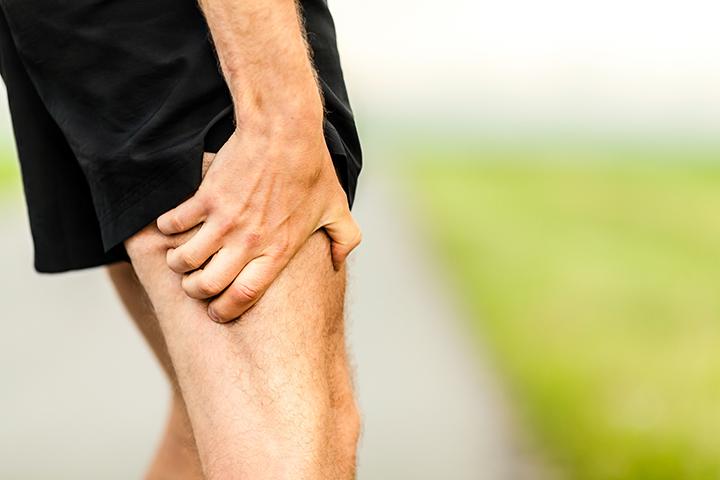 7 Natural Restless Leg Syndrome Treatment Options