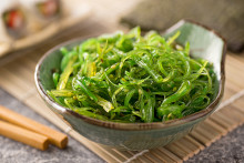 5 Reasons to Love Seaweed: A New Kind of Healthy Green