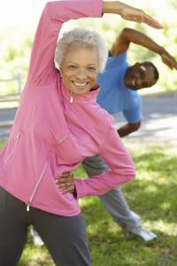 senior-couple-exercising