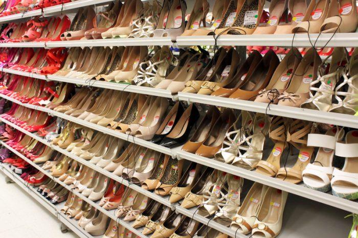shoe fitting
