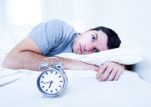 Address Sleep Disorders to Feel Better and Improve Your Health