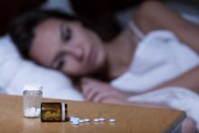 Don't Rely on Sleeping Pills Alone to Get Your Shut-Eye