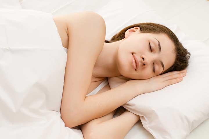 lack of sleep side effects