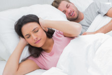 Try These Snoring Solutions for a Better Night's Sleep