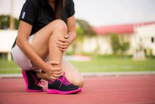 Sore Muscles: Treatment Advice for the Two Main Types