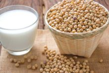 Soy and Soy Milk: Is it Really All Doom and Gloom?