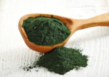 Spirulina: A Green Food That Lowers Cholesterol Naturally
