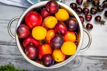 Stone Fruits: 8 Healthy Reasons to Keep Them Stocked