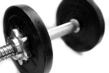 Strength Training for Muscle Health: Use It or Lose It