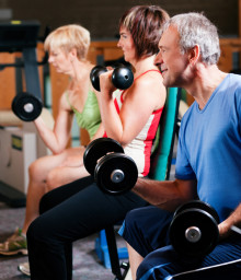 Best Type of Exercise to Prevent Memory Loss and Mild Cognitive Impairment?