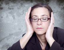 How Does Stress Affect the Body? Even Daily Hassles Can Hurt Your Health