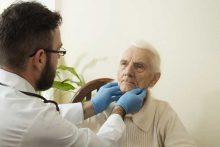 Swollen Lymph Nodes Aren't Always A Sign of Disease