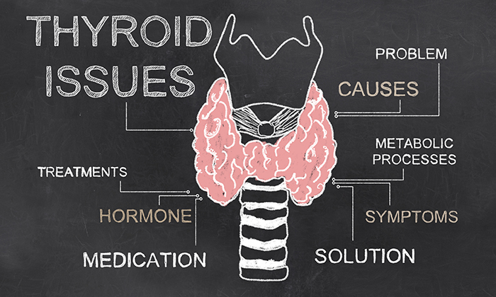 How Healthy is Your Thyroid