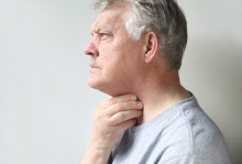 HPV-Related Throat Cancer on the Rise Among Men