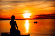 Transcendental Meditation Can Reduce Stress and Improve Your Health