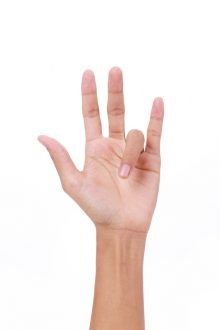 "Trigger Finger: What Causes the Condition Also Known as ""Bent Finger""?"