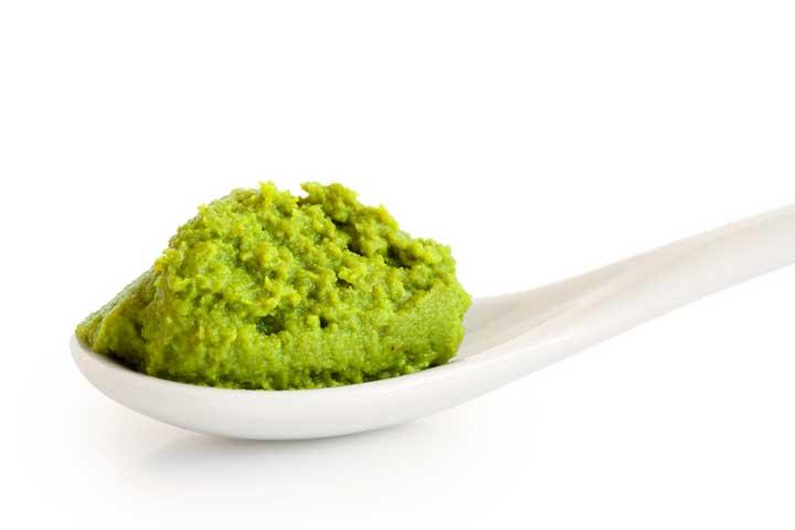 wasabi benefits