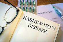 What Is Hashimoto's Disease?