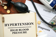 What Is High Blood Pressure? Here's How to Get a Handle on Hypertension