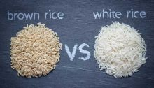 Brown Rice vs. White Rice: Which One is Healthier for You?