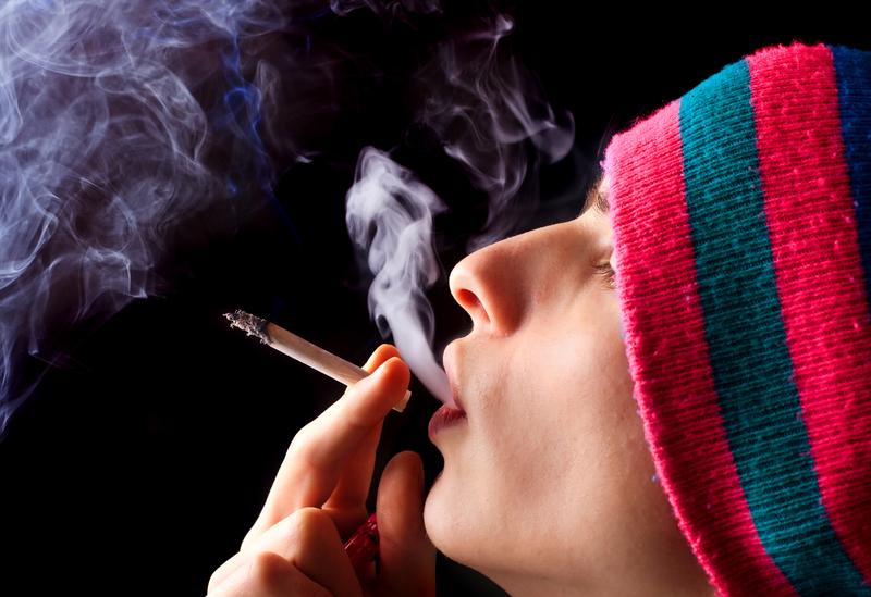 smoking diseases