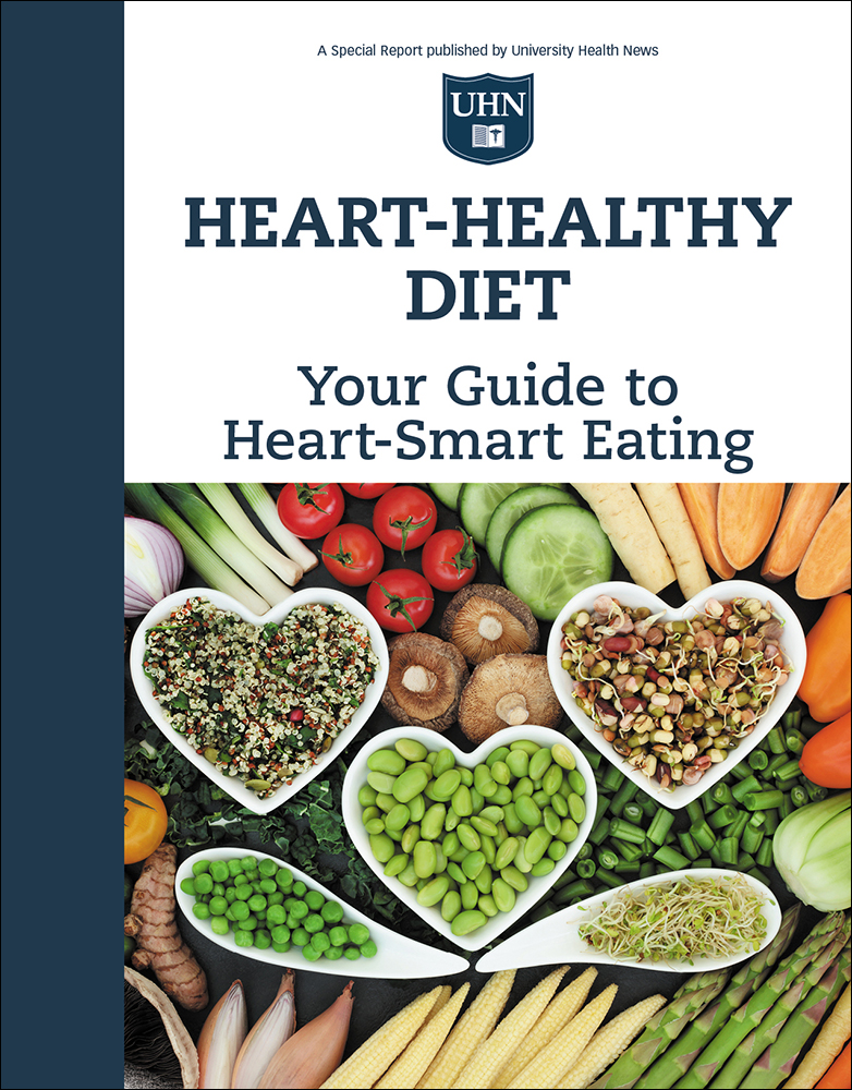 heart healthy diet your guide to heart-smart eating
