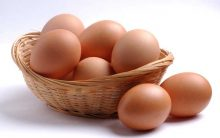 Cholesterol in Eggs