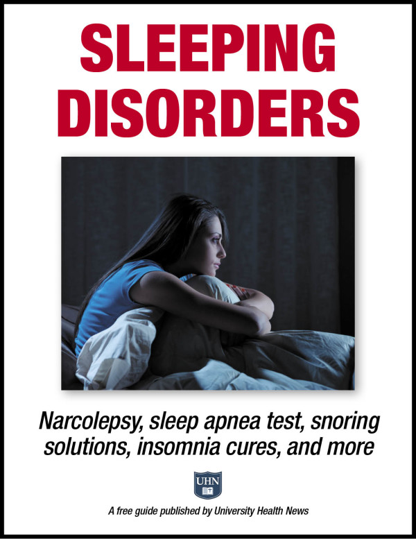 Sleeping Disorders: Narcolepsy, sleep apnea test, snoring solutions, insomnia cures, and more