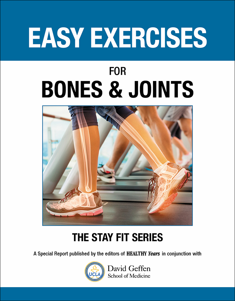 easy exercises for bone and joint health