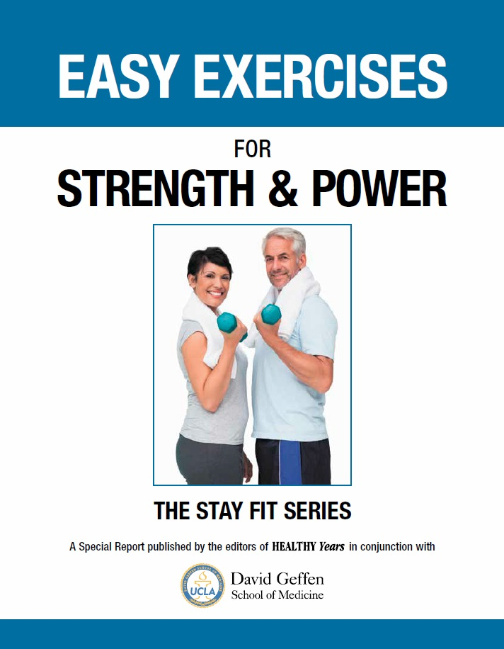 easy exercises for strength and power guide