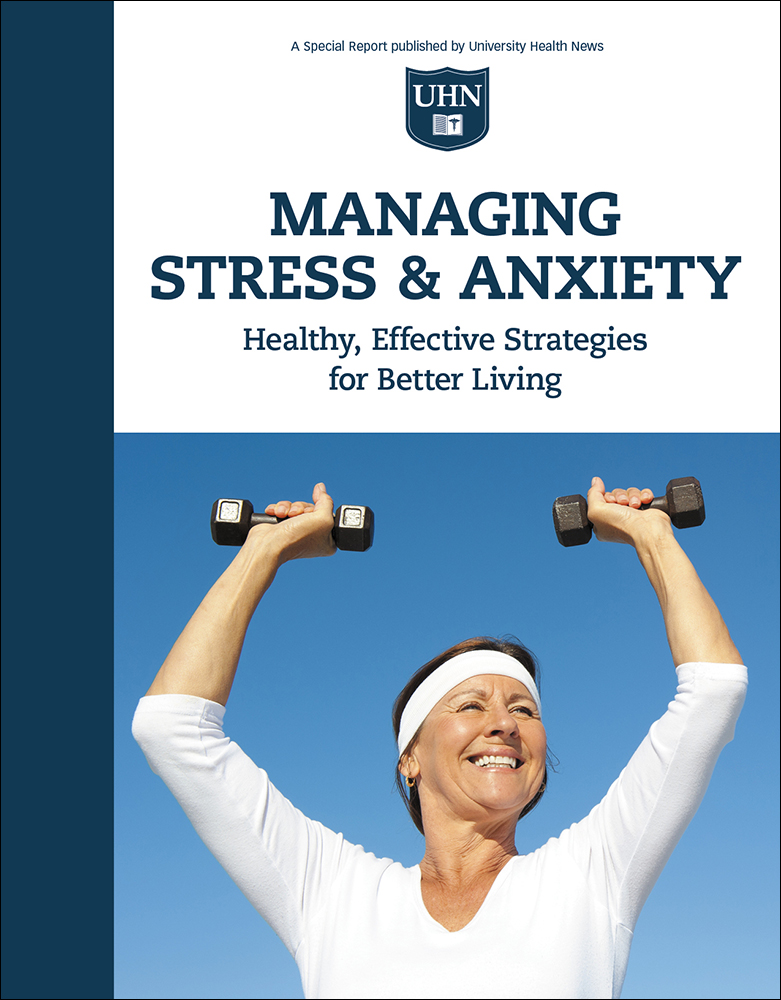 how to manage stress and anxiety guide