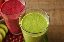 are smoothies good for you
